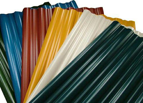 انواع ورق رنگی