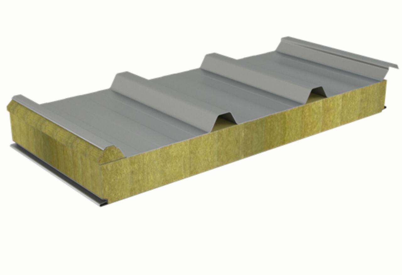لیست قیمت ساندویچ پانل سقفی 15سانتی