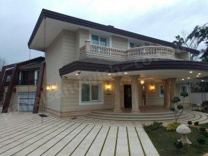 لیست قیمت ساختمان پیش ساخته مسکونی