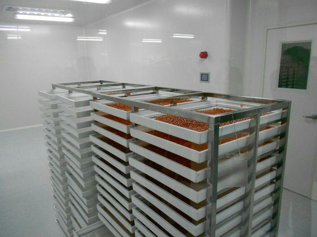 ساندویچ پانل ایلام مشخصات فنی ساندویچ پانل