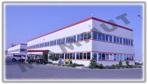 تولید و فروش ساندویچ پانل