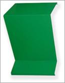مشخصات فنی ورق نما لمبه - قیمت ساندویچ پانل